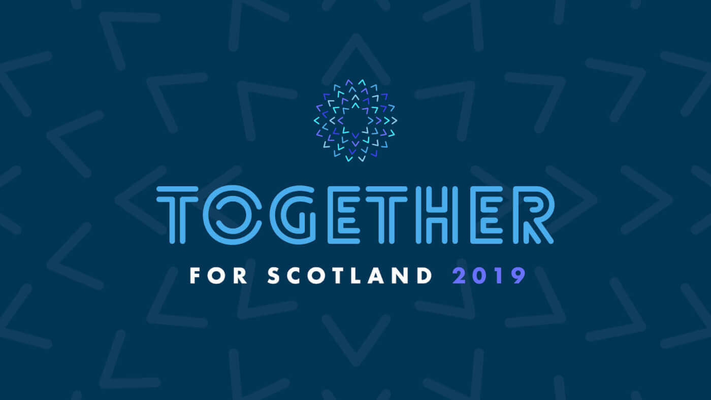 Together for Scotland 2019