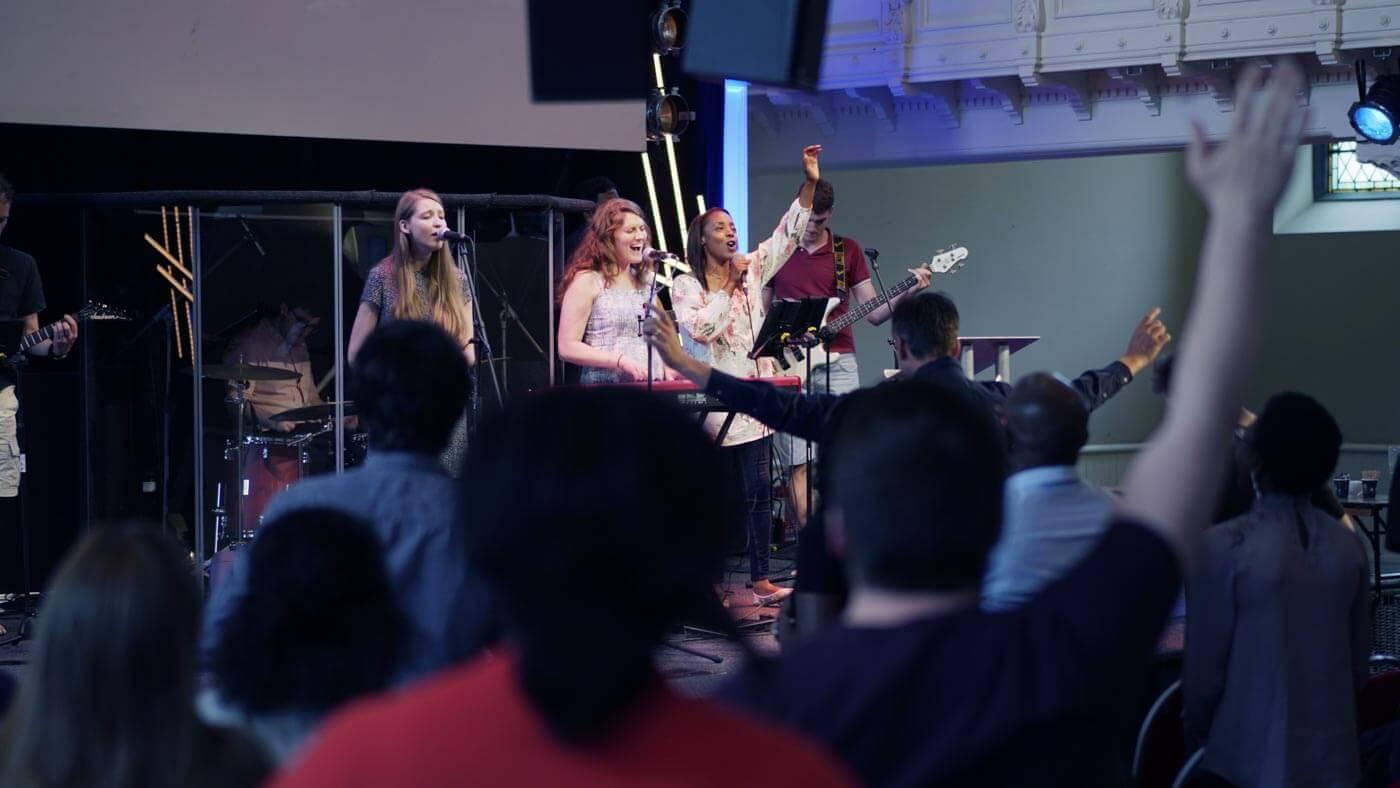 Kings Church Praise Band