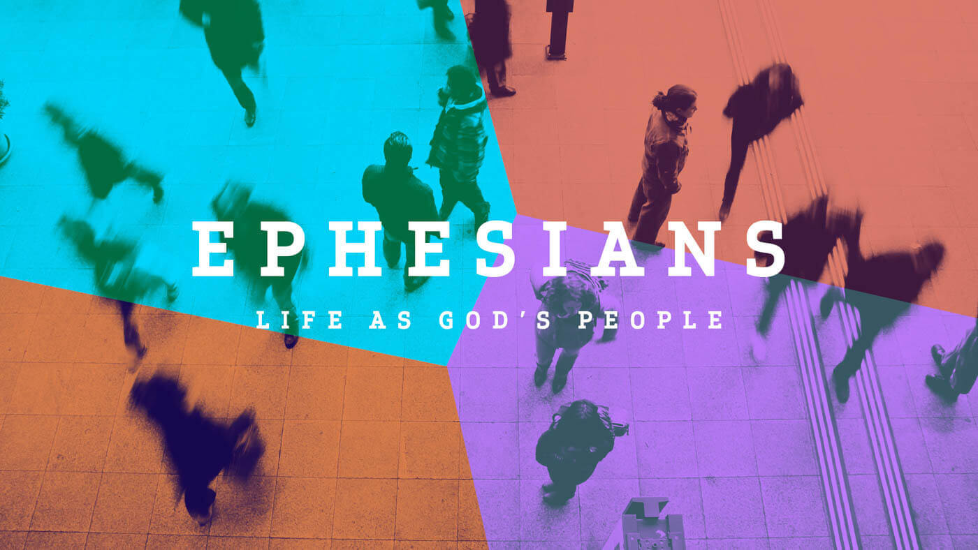 Life as God's People