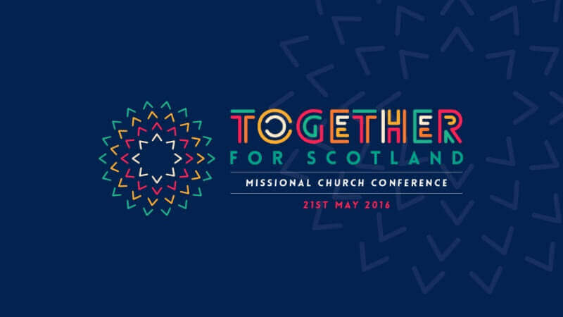 Together For Scotland 2016