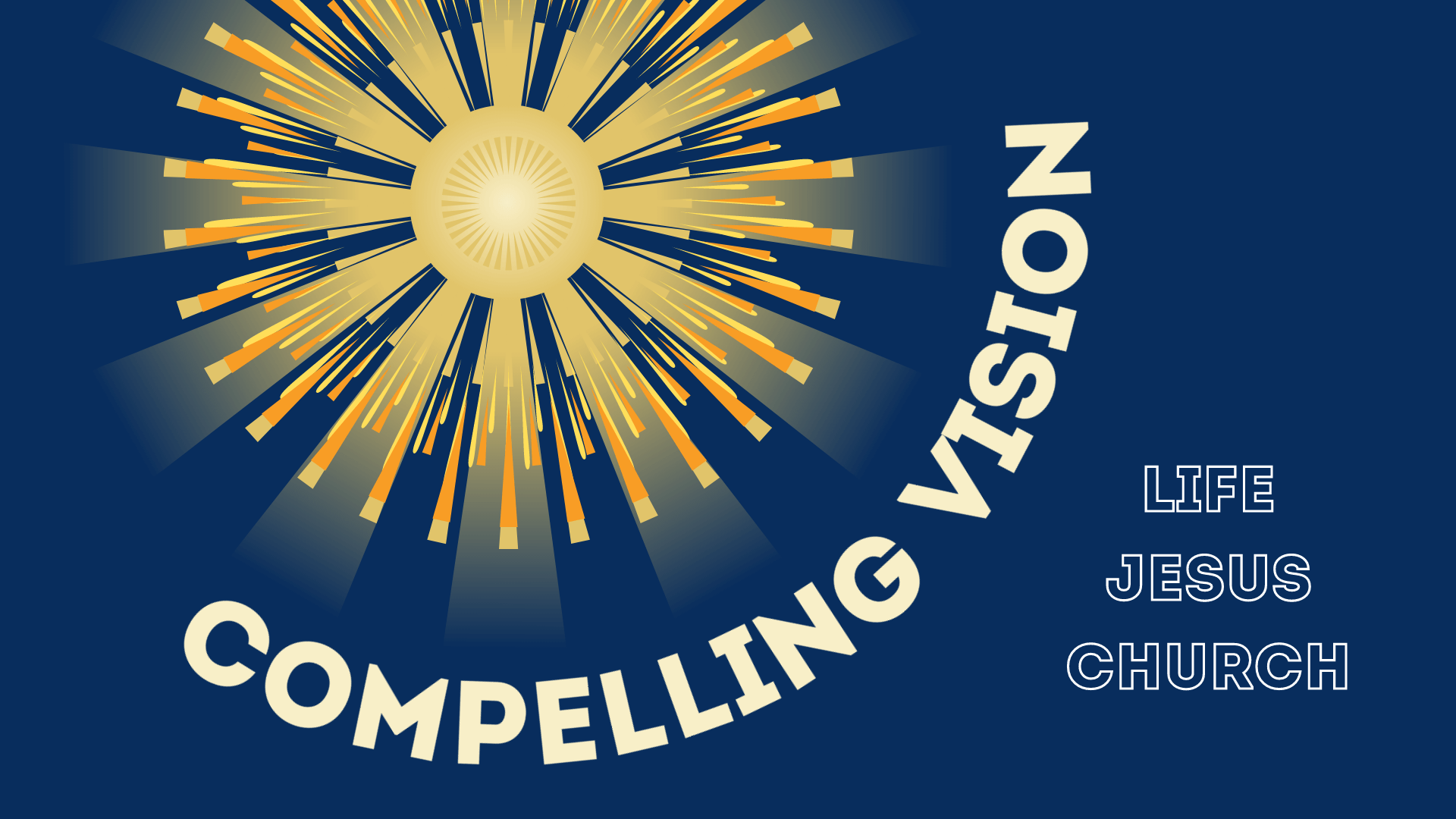 Compelling Vision